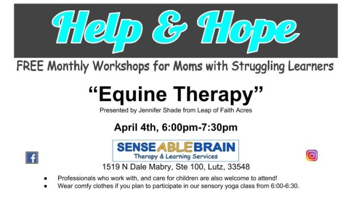 help & hope workshops - edited